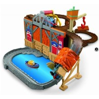 Thomas & Friends Rescue from Misty Island R9623