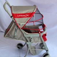 Affordable Baby Stroller - Harga terjangkau