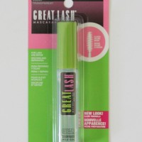 Great Lash clear Mascara - Maybelline