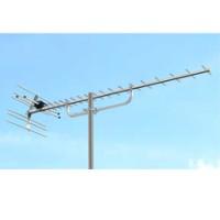 Jual Antena PF Digital HDU-25 - Very High Gain serta Cocok untuk TV Analog dan TV Digital Murah