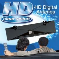 HD CLEAR VISION