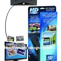 HD CLEAR VISION / HD DIGITAL ANTENNA / ANTENA TV