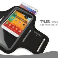 AHHA TYLER Sport Fitness Armband Zonic 146a for LG G2, etc