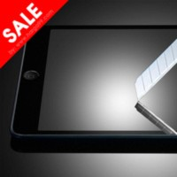 iPad 2/3/4/Air/Mini Screen Protector / Anti Gores Tempered Glass