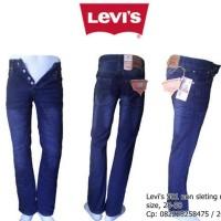 Levi's Navy Blue