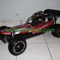 RC CAR BUGGY YAMA 2WD 1/5 2,4GHZ RTR
