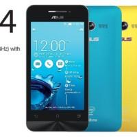 Asus Zenfone 4 Original Resmi Warna Lengkap