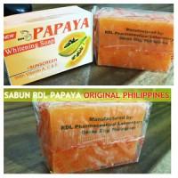 harga Sabun Papaya Rdl Original/sabun Pepaya Rdl Tokopedia.com