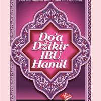 Doa & Dzikir untuk Ibu Hamil