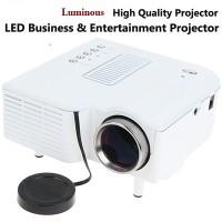 Led Mini Projector Multifungsi, Terjangkau dan Ber