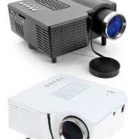 lcd mini proyektor GLITZ