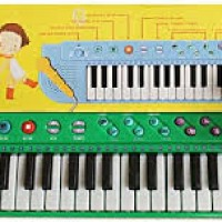 Piano Techno Karaoke