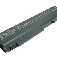 Baterai HP Compaq NX5100 NC6120 NC6220 NC6230 NX6110 NX61(OEM) - Black
