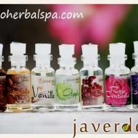 Minyak Aromaterapi Bakar / Oil Burner