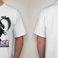 T shirt Lost Saga 02 DTG digital print