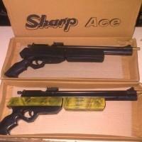 SHARP ACE Mini / Model Semi Pistol Tab.25 mm
