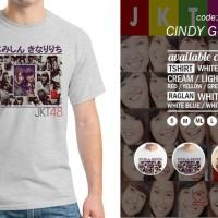 Kaos Cindy Gulla JKT48
