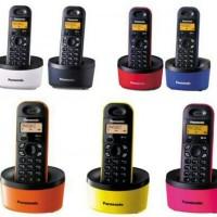 Panasonic KX-TG1311 - Telepon Wireless