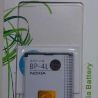 Baterai Batre Battery Nokia Original BP-4L BP 4L Nokia E71 E63 E90 N81