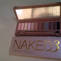 NAKED 3 EYE SHADOW / NAKED3 EYESHADOW / MAKEUP
