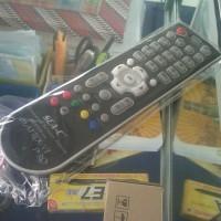 remote receiver DVB universal