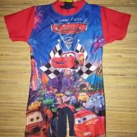 Baju Renang Baby - Cars