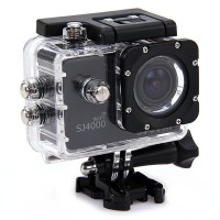 SJ4000 WIFI - SJCAM Full HD Sport Camera and Water Resistant Original