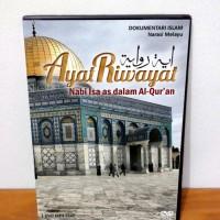 Nabi Isa as dalam Al-Qur'an - Serial Ayat Riwayat 4