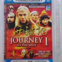 Jual Film KERA SAKTI 1, MONKEY KING 1, JOURNEY TO THE WEST 1