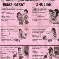 KENAPA PILIH PERHIASAN LAPIS EMAS dari ZHULIAN?!