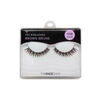 The Face Shop Pro Eyelashes 11 Brown Bruns