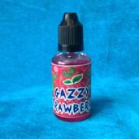 Premium Liquid Gazzy Strawberry 6mg