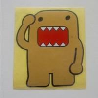 Sticker Domo (JDM 001)