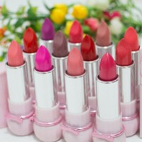 Lipstick Etude Pita Blooming Talk
