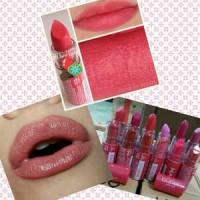 lipstick nyx butter mate