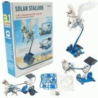 SOLAR STALLION 3IN1 TOKOPDA