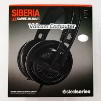SteelSeries Siberia V3 Black Gaming Headset