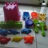 Mainan cetakan pasir