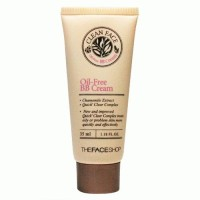 THE FACE SHOP Clean Face Oil-Free BB Cream