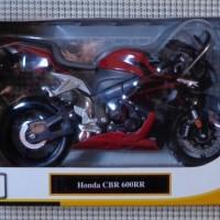 HONDA CBR600RR - Motor Diecast (Maisto) 1:12