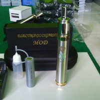 Ecig Vapor King Mod Mechanical