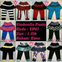 Umbrella Pants