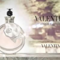 PARFUM ORIGINAL SINGAPORE VALENTINA VALENTINO AQUA FLORALE FOR WOMEN