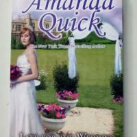 Dastan Hisrom Late For The Wedding Lamaran yang Tertunda-Amanda Quick
