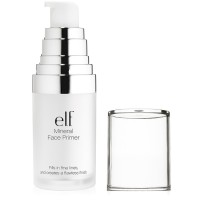 Elf (e.l.f.) Studio Mineral Infused Face Primer ~ Clear