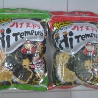 """Tempura Seaweed """"TAO KAE NOI"""" Hi Tempura / Nori / Snack Rumput Laut"""
