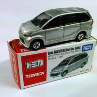 Tomica Reg Toyota Avanza Veloz (Silver Mica Metalic)