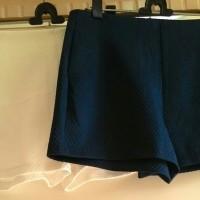 Hot Pants Diamond pattern
