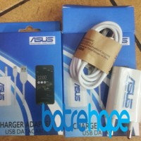 Charger zenfone Asus 4 5 6 fonepad adapter oem model iphone/kable data