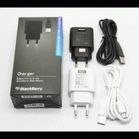 Charger Travel Micro Usb Universal Charger BB Charger Blackberry TAM